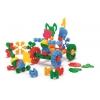 """Конструктор WADER Funny Blocks 72 элемента (80143) купить в магазине """"Пустун"""""""
