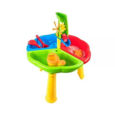 """Игровой столик Песочница для песка и воды (39678) купить в магазине """"Пустун"""""""