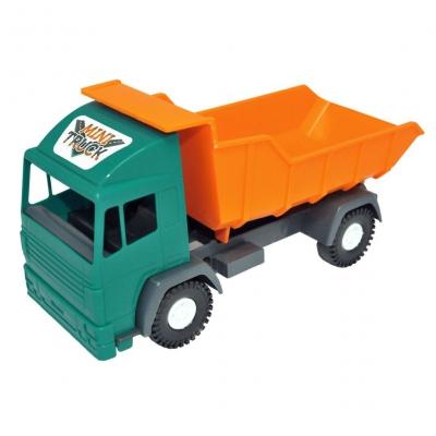 """Машинка Mini truck Самосвал (39685) купить в магазине """"Пустун"""""""