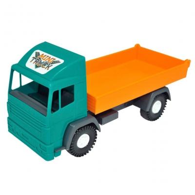 "Машинка Mini truck Грузовик (39686) купить в магазине ""Пустун"""