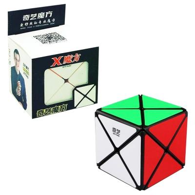"Кубик Рубика X-cube купить в магазине ""Пустун"""