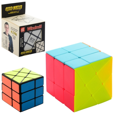 """Кубик рубика Windmill купить в магазине """"Пустун"""""""