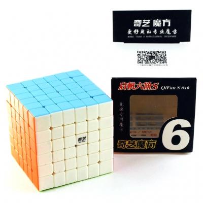 """Кубик-рубик QiFan 66 купить в магазине """"Пустун"""""""
