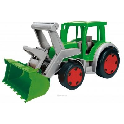 """Трактор WADER Гигант (66015) купить в магазине """"Пустун"""""""