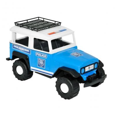 """Джип полицейский (39689) купить в магазине """"Пустун"""""""