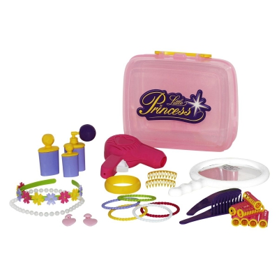 """Набор Маленькая принцесса (в чемоданчике) купить в магазине """"Пустун"""""""