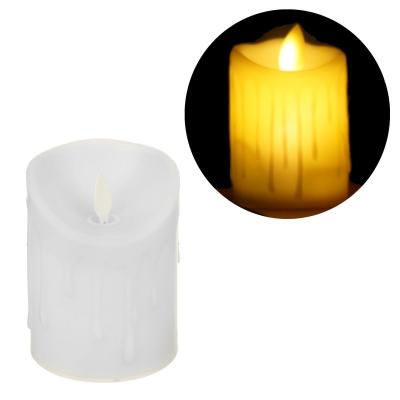 """LED свеча (белый) SM2621 купить в магазине """"Пустун"""""""