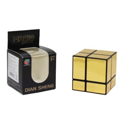 """Зеркальный кубик Рубик Magic Square Cube 2*2 купить в магазине """"Пустун"""""""