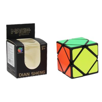 "Кубик рубик Magic Square Cube Ромб купить в магазине ""Пустун"""