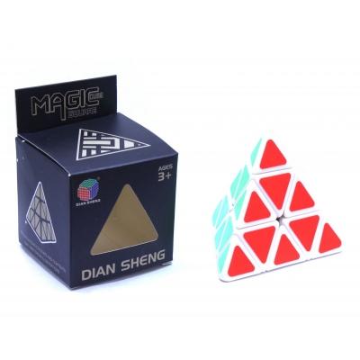 "Кубик рубик Пирамида купить в магазине ""Пустун"""
