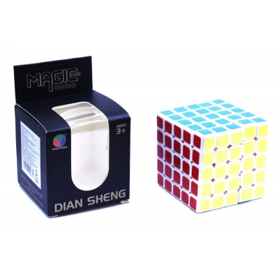 "Кубик рубик Magic Square Cube 5х5 купить в магазине ""Пустун"""
