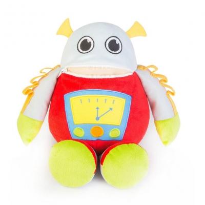 """Мягкая игрушка TIGRES Робот Джани (ІГ-0041) купить в магазине """"Пустун"""""""