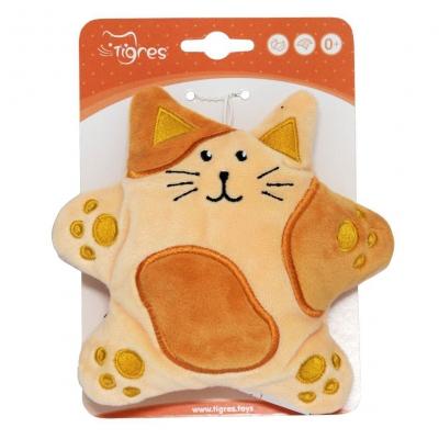 """Мягкая игрушка Лучший друг. Котик купить в магазине """"Пустун"""""""