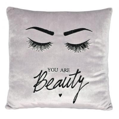 """Подушка TIGRES You are beauty (ПД-0355) купить в магазине """"Пустун"""""""