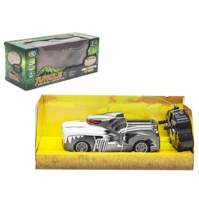 """Машина на радиоуправлении """"Jungle"""" серая ESD899-7-8 купить в магазине """"Пустун"""""""