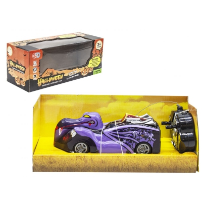 """Машина на радиоуправлении """"Halloween"""" фиолетовый ESD899-311-313-315 купить в магазине """"Пустун"""""""