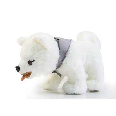 """Мягкая игрушка Собачка Лайка купить в магазине """"Пустун"""""""