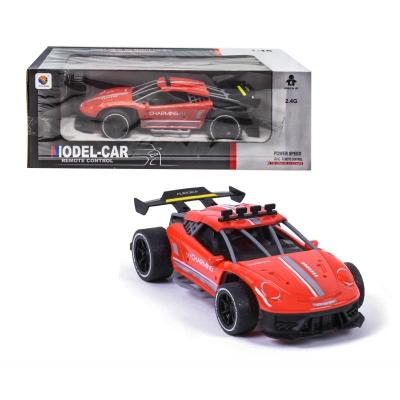 """Машинка на радиоуправлении """"Power Speed, Aurora"""" красный 806-20A купить в магазине """"Пустун"""""""