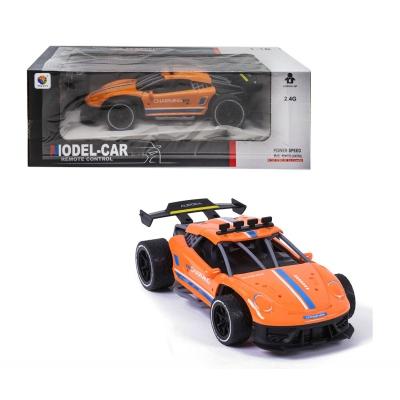 """Машинка на радиоуправлении """"Power Speed, Aurora"""" оранжевый 806-20A купить в магазине """"Пустун"""""""