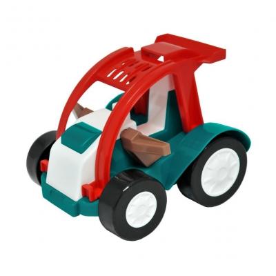 """Игрушечная пластиковая машинка Багги (39802) купить в магазине """"Пустун"""""""