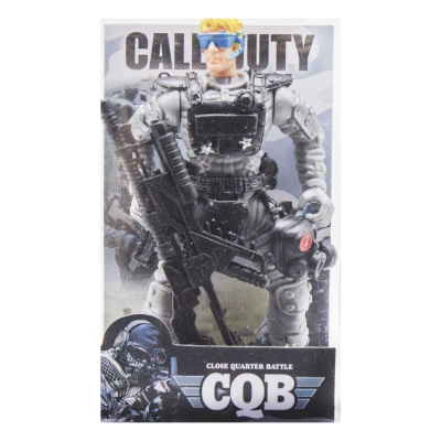 "Фигурка солдатика ""Call of Duty"", вид 2 5898-A62 купить в магазине ""Пустун"""