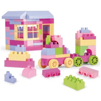 """Конструктор 132 элемента в коробке (для девушек) (41280) купить в магазине """"Пустун"""" Фото 2"""