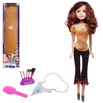 """Кукла Betsy (высотой 75 см.) вид 6 купить в магазине """"Пустун"""""""