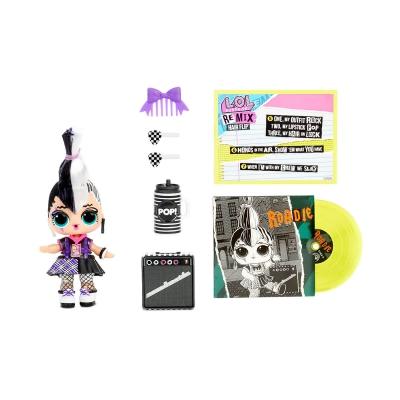 """Набор из двух кукол l.o.l surprise! W1 серии remix hairflip  музыкальный сюрприз (566960-А) купить в магазине """"Пустун"""" Фото 11"""