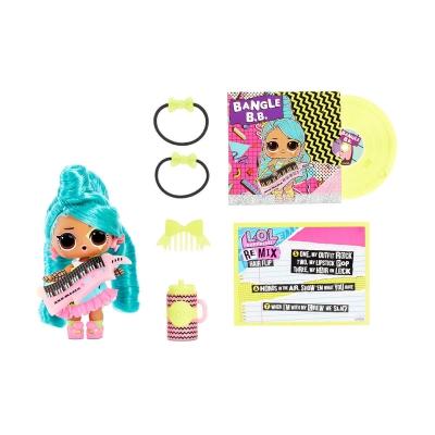 """Набор из двух кукол l.o.l surprise! W1 серии remix hairflip  музыкальный сюрприз (566960-А) купить в магазине """"Пустун"""" Фото 9"""