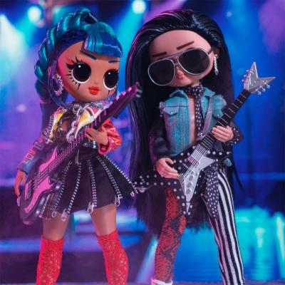 """Игровой набор с двумя куклами l.o.l. Surprise! дуэт (567288) купить в магазине """"Пустун"""" Фото 2"""