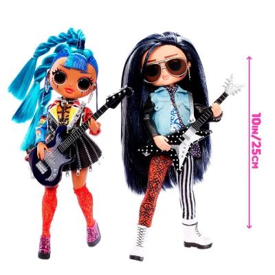 """Игровой набор с двумя куклами l.o.l. Surprise! дуэт (567288) купить в магазине """"Пустун"""" Фото 4"""