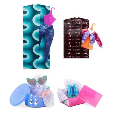 "Кукла l.o.l. Surprise! диско-скейтер с аксессуарами (567196) купить в магазине ""Пустун"" Фото 8"