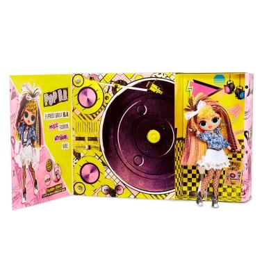 "Кукла l.o.l. Surprise! диско-леди (567257) купить в магазине ""Пустун"" Фото 7"
