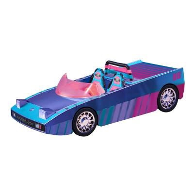 """Кукла l.o.l. Surprise! кабриолет (117933) купить в магазине """"Пустун"""" Фото 2"""