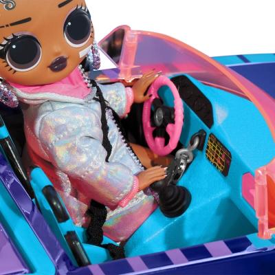 """Кукла l.o.l. Surprise! кабриолет (117933) купить в магазине """"Пустун"""" Фото 11"""