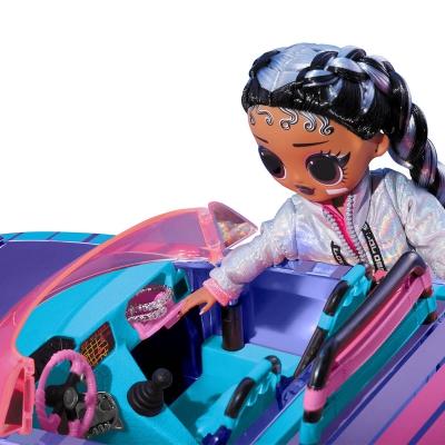 """Кукла l.o.l. Surprise! кабриолет (117933) купить в магазине """"Пустун"""" Фото 12"""