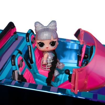"""Кукла l.o.l. Surprise! кабриолет (117933) купить в магазине """"Пустун"""" Фото 13"""