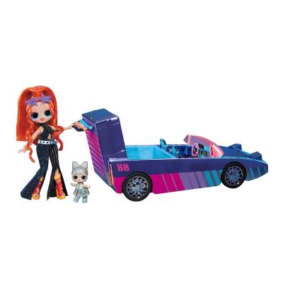 """Кукла l.o.l. Surprise! кабриолет (117933) купить в магазине """"Пустун"""" Фото 16"""