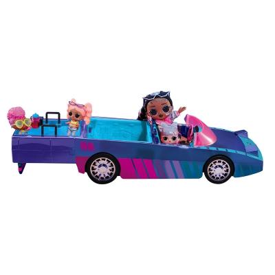 """Кукла l.o.l. Surprise! кабриолет (117933) купить в магазине """"Пустун"""" Фото 19"""