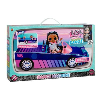 """Кукла l.o.l. Surprise! кабриолет (117933) купить в магазине """"Пустун"""" Фото 22"""