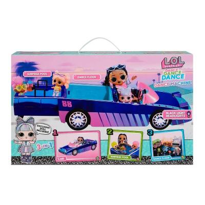 """Кукла l.o.l. Surprise! кабриолет (117933) купить в магазине """"Пустун"""" Фото 23"""