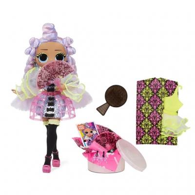 """Кукла l.o.l. Surprise! мисс роял (117872) купить в магазине """"Пустун"""" Фото 2"""