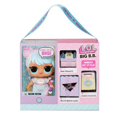 "Кукла l.o.l. Surprise! бон-бон (573050) купить в магазине ""Пустун"" Фото 2"