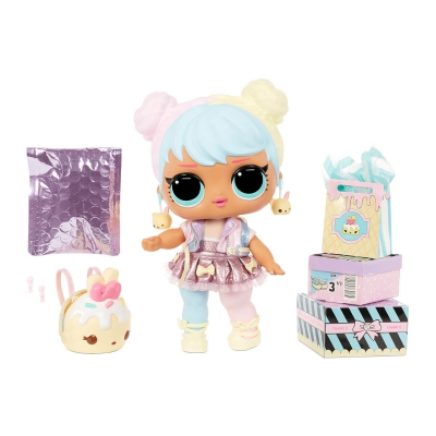"Кукла l.o.l. Surprise! бон-бон (573050) купить в магазине ""Пустун"" Фото 7"