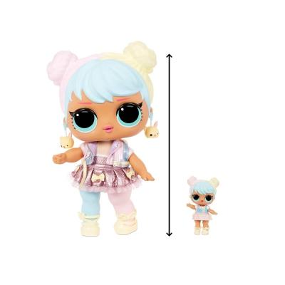"Кукла l.o.l. Surprise! бон-бон (573050) купить в магазине ""Пустун"" Фото 8"