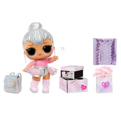 """Игровой набор с мега-куклой l.o.l. Surprise! королева китти (573074) купить в магазине """"Пустун"""" Фото 7"""