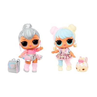 """Игровой набор с мега-куклой l.o.l. Surprise! королева китти (573074) купить в магазине """"Пустун"""" Фото 9"""