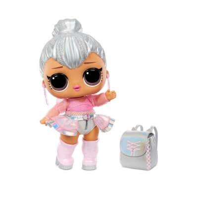 """Игровой набор с мега-куклой l.o.l. Surprise! королева китти (573074) купить в магазине """"Пустун"""""""