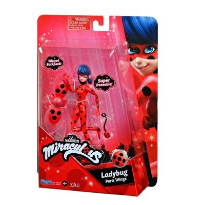 "Кукла Miraculous леди баг и супер-кот леди баг (50401) купить в магазине ""Пустун"" Фото 3"