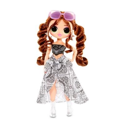"""Игровой набор с куклой L.O.L. Surprise! серии O.M.G. Remix  Леди-Кантри (567233) купить в магазине """"Пустун"""" Фото 8"""